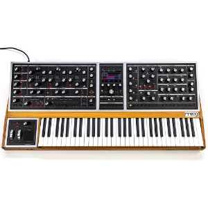 [세일] Moog One Polyphonic Synthesizer 8-Voice