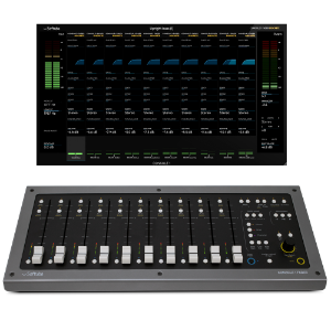 Softube Console 1 Fader 컨트롤러