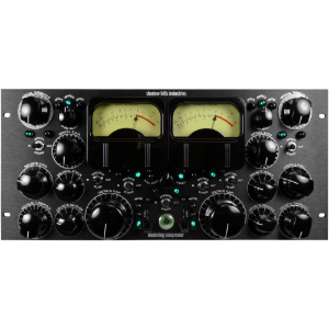 [Shadow Hills] Mastering Compressor